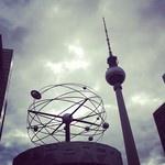 finding berlin | home