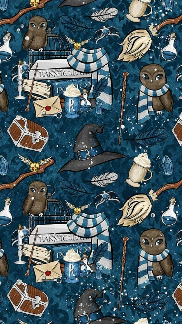Ravenclaw wallpaper Harry Potter #harrypotterwallpaper ...
