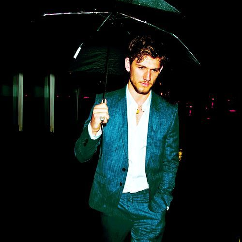 Alex Pettyfer Photoshoot 2013
