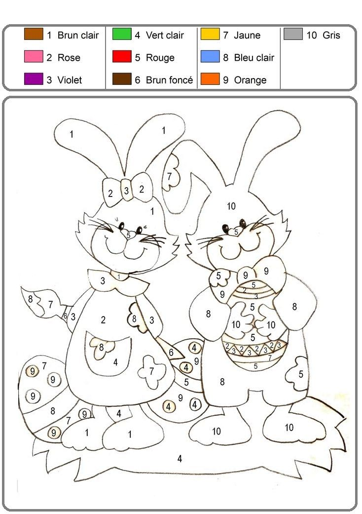 Easter Colouring Pages For Kindergarten : 192 best easter coloring pages images on pinterest