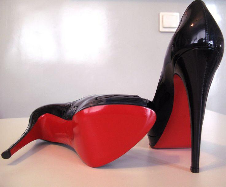 Wide Width High Heel Shoes LoveToKnow