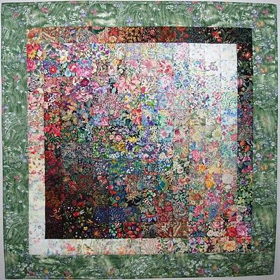 29 Best Images About Watercolor Quilts On Pinterest