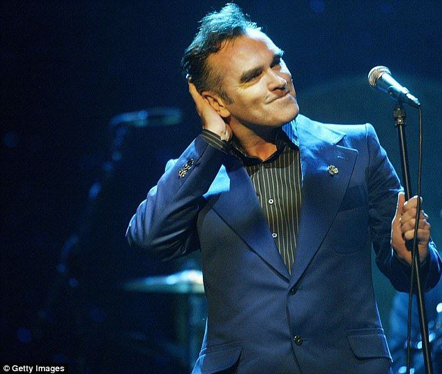 Morrissey has frequently criticised the police both in his music and off-stage. In 2015, he said he was 'sexually assaulted' by an officer at San Francisco International Airport who touched him during a security check