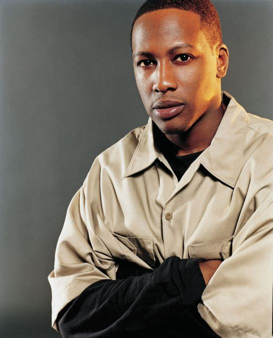 Keith Murray Rapper | Keith Murray Takes Part In Today's ...
