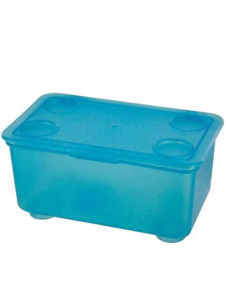 Mini Stackable Storage Box (Available in a pack of 24)