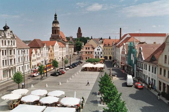 Cottbus - Germany