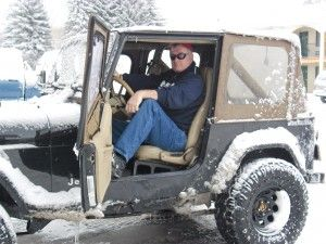 me and my jeep