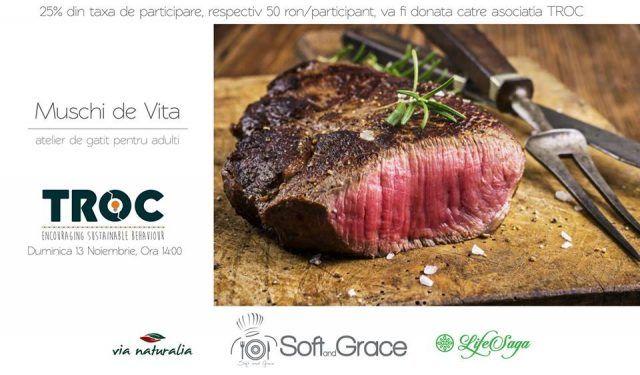Social Cooking @Soft&Grace
