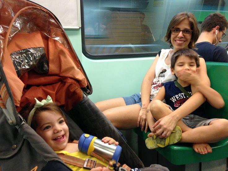 O que fazer em São Paulo com crianças? - Eu Viajo com Filhos