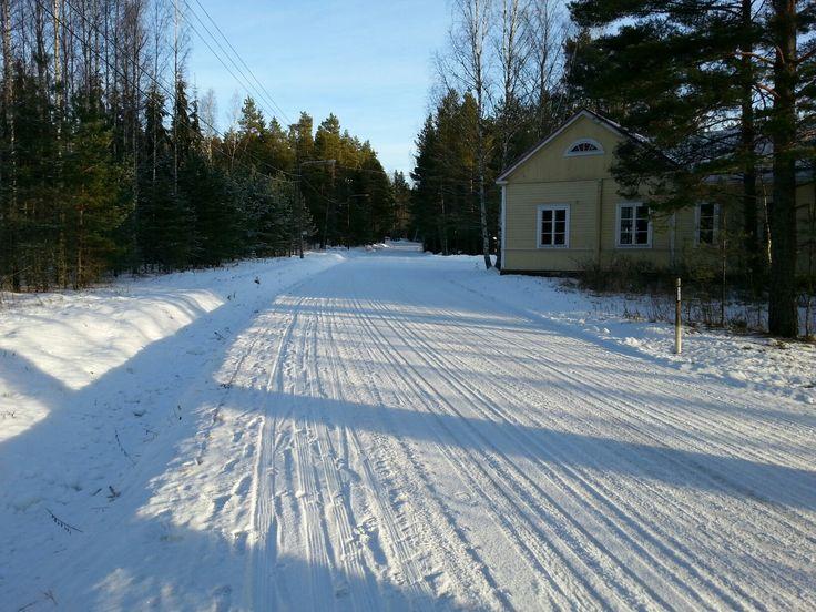 January 22 , 2017 . Nummenpään koulu . NURMIJÄRVI  . FINLAND  .