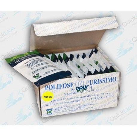 Risultati immagini per ricambi polvere dosatori proporzionali polifosfati
