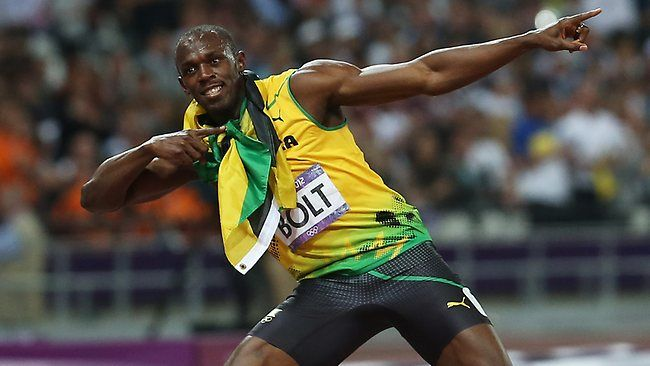 Usain Bolt almost gave up running because criticism from his own fans hit him hard. Read this exclusive feature on the world's fastest man: http://tadpoles.in/read/hlj4numq/i-almost-gave-up-running---usain-bolt