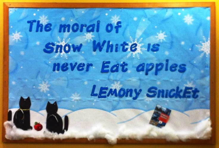 the moral lesson in the story of snow white What is the lesson in the story of snow white the moral of snow white is that outer beauty will fade and innerbeauty is what counts also, .