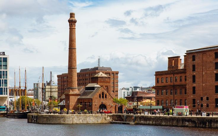 Liverpool, England | From war and climate change to invasive species and mass tourism, the planet's heritage hotspots are always in the balance.