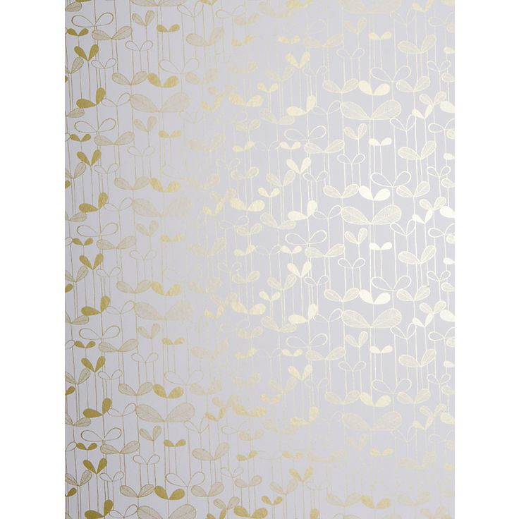 Buy MissPrint Saplings Wallpaper   John Lewis