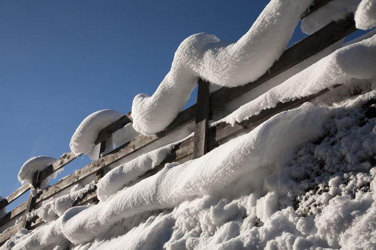 #Natur #Schnee #Winter #tiroleroberland (c) Bildkreis