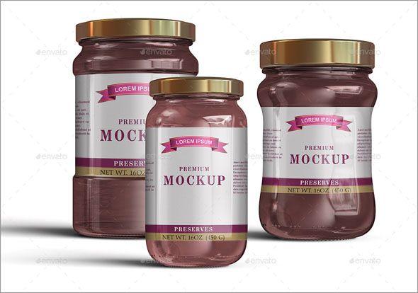 10 Jelly Or Jam Honey Jars Mockup Jarmockup Free Jam Jar Mockup Jar Mockup Psd Free Download Plastic Jar Mockup Honey Ja Jam Honey Honey Jar Glass Packaging