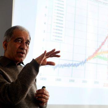 Unser MOOC bereitet die wissenschaftlichen Grundlagen des Klimawandels und der Folgen für Natur und Gesellschaft auf. – Oedp Duesseldorf