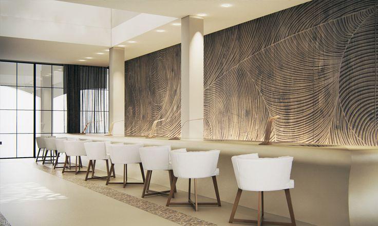 Reception & Concierge - The Resort - Destino Ibiza - Destino Ibiza