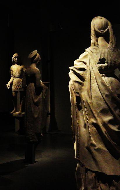 il Grande Museo del #duomodimilano #milancathedral #museoduomo