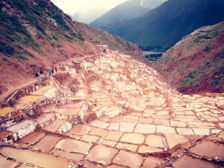 Salinas Cuzco Peru