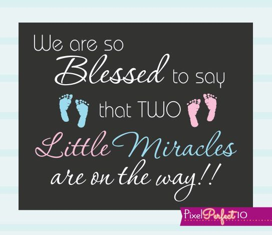 Love Each Other When Two Souls: 25+ Best Ideas About Twin Baby Announcements On Pinterest