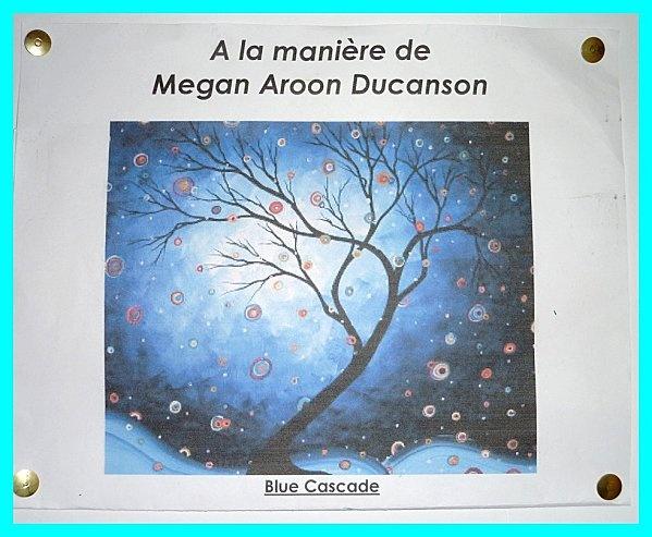 Megan Aroon Ducanson