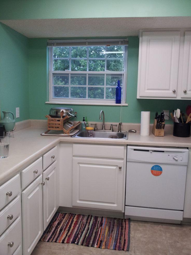 82 Best White Cabinet Kitchen Images On Pinterest