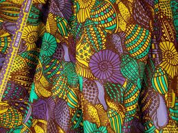 Risultati immagini per african fabric