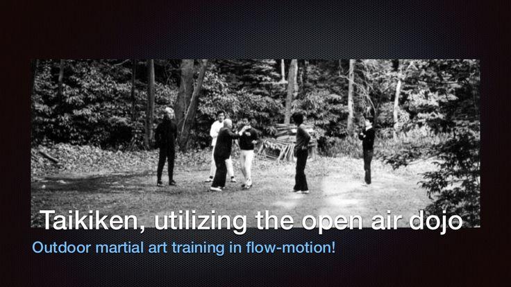 Taikiken Kenichi Sawai's spontane manier van interaktie! by Ron Nansink via slideshare