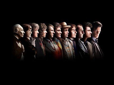 """DOCTOR WHO """"My Doctor"""", Fan Fiction by Mark Renshaw, Watch TV Screenplay Readings, Best Scene Screenplay of Scripts"""