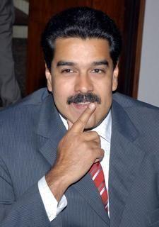 """¿Cristo multiplicó los...penes? El presidente Nicolas Maduro y su """"chascarrillo"""""""