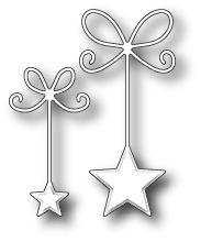 New Memory Box-[98546] DIES- Precious Stars