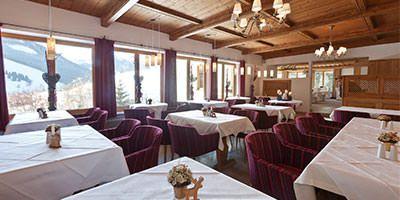 Genusshotel in Saalbach Hinterglemm im Salzburger Land - Hotel Sonnleiten ...in Saalbach