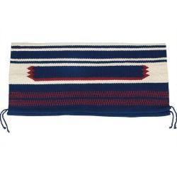 """Mantilla de lana gruesa para caballo """"Navajo"""""""