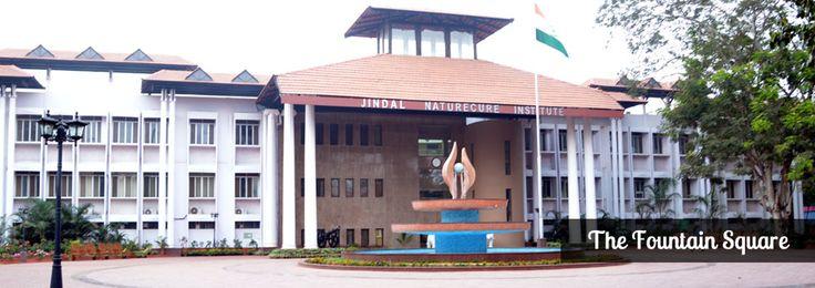 Nature Cure Hospital Bangalore