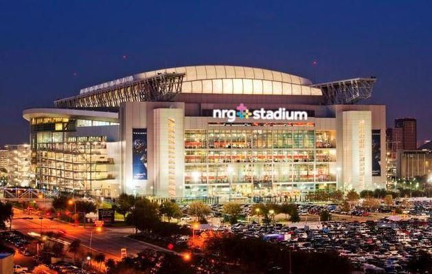 Tour the home of the Houston Texans and the Houston Livestock Show and Rodeo!
