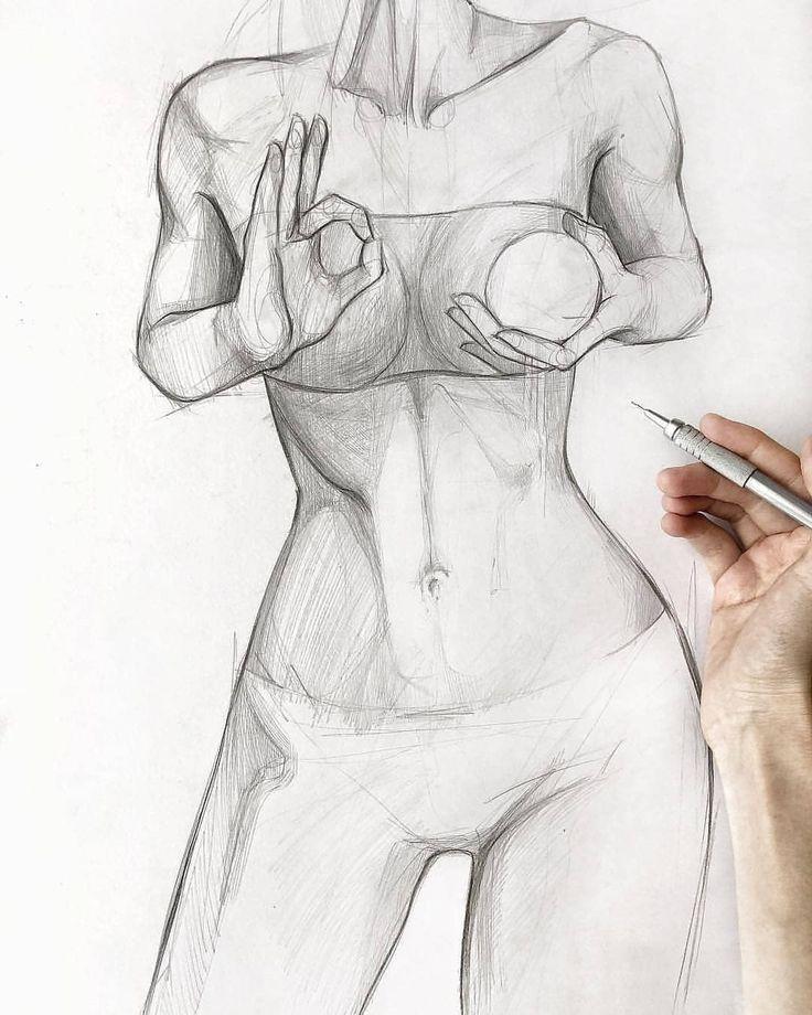 картинки свободная тема на изо карандашом самые