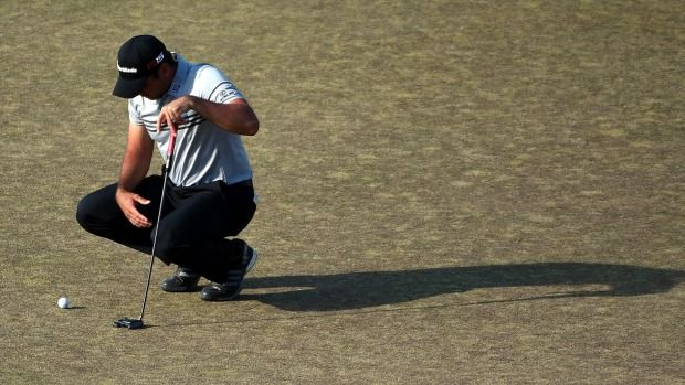 Vertigo feels like 'having a stroke', says doctor, praising golfer Jason Day's ... Jason Day  #JasonDay