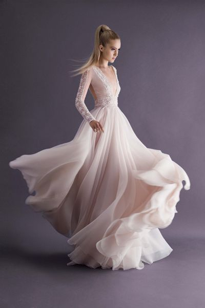 Paolo Sebastian Autumn Winter 2014 Collection. Can I just steal that dress, for l don't know, forever?