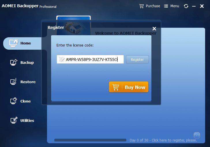 AOMEI Backupper 4.6.2 All Editions / Portable / BootCD