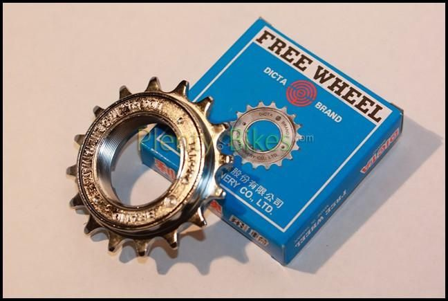 Dicta Single Speed Freewheel