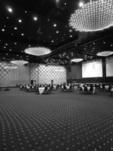 Spacegroup clarion trondheim hote lchandelier congress carpet