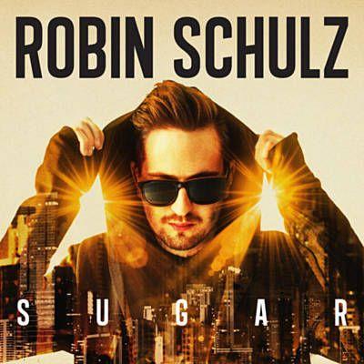 I love so many tracks on #sugar!! Great CD! #robinschulz