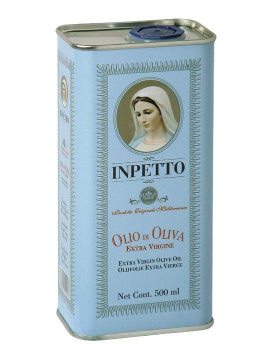Hojiblanca-Olivenöl von Inpetto, besonders mild und lecker