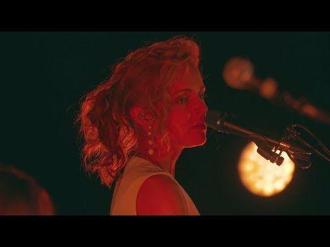 Agnes Obel - It's Happening Again - Live at Philharmonie de Paris - YouTube