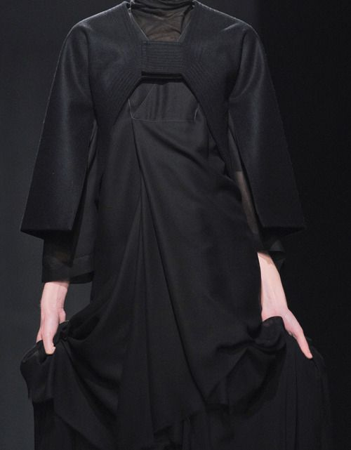 Nicolas Andreas Taralis F/W 2012Deco Dreamtime, Fashion Details, Black Magic, Style, Lost Dogs, Nicolas Andrea, Fw 2012, The Mode, Andrea Taralis
