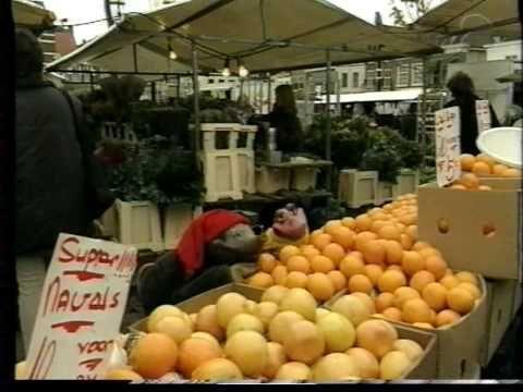 Koekeloere aflevering 122: De markt deel 1