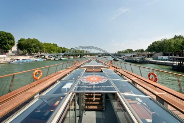 Bateaux Parisiens - Sightseeing Cruise