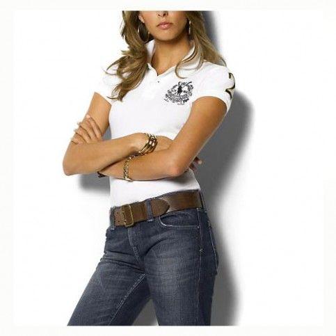Ralph Lauren polo Shirts for Women